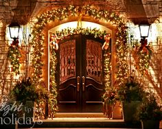 Spaces Christmas Decorations Design, Pictures, Remodel, Decor and Ideas - page 68