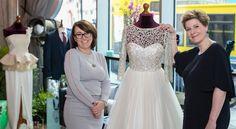 Fashion Show Venue - Medley Prom Dresses, Formal Dresses, Wedding Dresses, Mermaid Wedding, Fashion Show, Dresses For Formal, Bride Dresses, Runway Fashion, Wedding Gowns