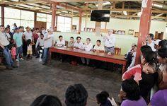 Petroperú reafirma que apoyará a comunidades afectadas por derrames