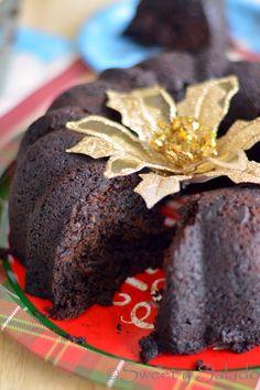 Sweet y Salado: Torta Negra Colombiana
