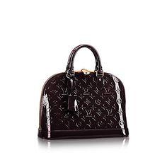 Alma PM - Epi Leather - Handbags | LOUIS VUITTON