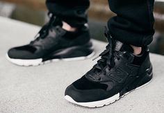 wings+horns x New Balance 580  Drooling.