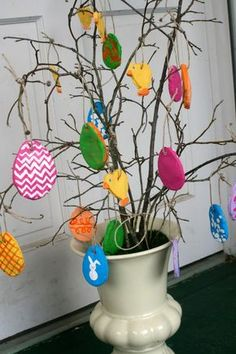 Salt Dough Easter Eggs Easy Diy For Long Lasting Ornaments Salt
