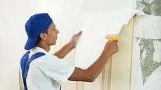 die besten 25 tapeten entfernen ideen auf pinterest tapete entfernen tapeten grenzen. Black Bedroom Furniture Sets. Home Design Ideas