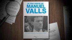 Le vrai visage de Manuel Valls - Emmanuel Ratier reçoit Maria Poumier 1ère partie