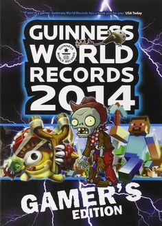 Guinness World Records 2014 Gamer's Edition by Guinness World Records, http://www.amazon.com/dp/1908843071/ref=cm_sw_r_pi_dp_KGQCub1BY2YXW