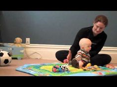 Developing Sitting Balance-  Pinned by @PediaStaff – Please Visit http://ht.ly/63sNt for all our pediatric therapy pins