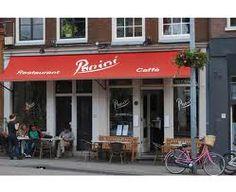 panini: the best sandwiches (panini) in town! (amsterdam)