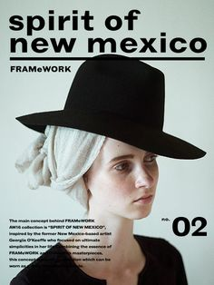 WEB特集spirit of new mexico no.02公開