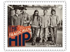 The Tragically Hip Canadian Recording Artists Canada Music -Framed Postage Stamp… Good Music, My Music, Music Stuff, Story Of David, Easy Guitar Songs, Canadian Things, Buy Stamps, Order Stamps, Postage Stamp Art