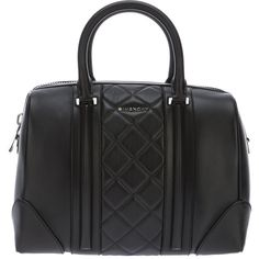 GIVENCHY 'Medium Lucrezia Bowling Bag' ($2,015) ❤ liked on Polyvore