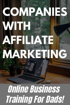 Learn COMPANIES WITH AFFILIATE MARKETING.  Join our FREE Facebook group to learn step-by-step how to get your online business up and running in just 30 days!   Weekly LIVE Q&A's, Training and support from Dads just like you and me.      #companieswithaffiliatemarketing #onlinebusiness   #sidehustle Free Facebook, Facebook Sign Up, Affiliate Marketing, Online Marketing, Up And Running, Other People, Online Business, Dads, Join