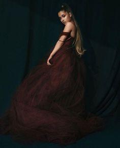 Ariana Grande for Billboard Magazine, 2018 Adriana Grande, Bae, Ariana Grande Wallpaper, Ariana Grande Pictures, Dangerous Woman, Cultura Pop, My Idol, Celebs, Photoshoot