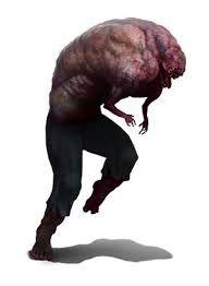 Resultado de imagen de charger zombie
