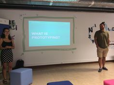 #uxdesign workshop by @withcompany in @beta_i #sol #optishower #lisbon