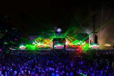 Sziget Festival - Best Photos Of Sunday