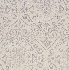 ... Papier peint à motif / classique / ignifuge MERIDIENNE : CINABRE CASAMANCE ... - Google Search