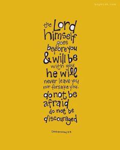 Deuteronomy 13:8