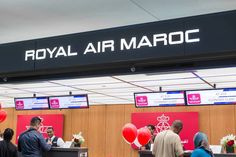 Royal Air Maroc Denies Claims of King's Intervention in Cabin Staff Strike