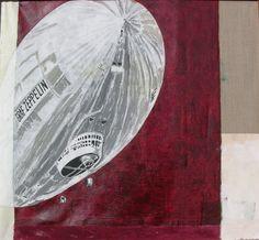 Graf Zeppelin (red), 2002