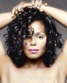 Brightest Hour: Janet Jackson's new 'do... or don't.?!