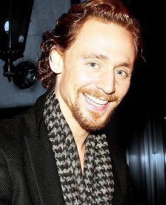 Why do I have to be some kind of hero? — limegreenandloki: stillabrit: hiddlestonfan: ...