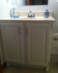 1000 Images About Bathroom Makeover On Pinterest