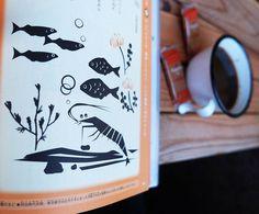"https://flic.kr/p/SnXDkb   Book Illustrations ""366 short stories"" Children's book   Published by SHOGAKUKAN Japan www.behance.net/gallery/49330205/Book-illustrations366-st... みじかいおはなし366 (小学館)"