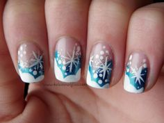 A blog about nail art