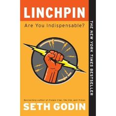 business book |Linchpin