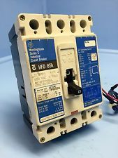 CH Cutler-Hammer HFD3015L 15 Amp Circuit Breaker w/ Aux HFD3015 Westinghouse 15A. See more pictures details at http://ift.tt/1PWJQTV