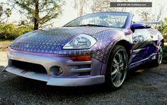 Mitsubishi Eclipse Spyder GTS