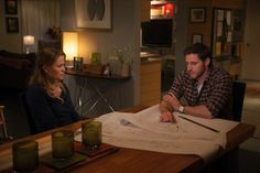 Will Julia finally confess? Find out tonight on #Parenthood.