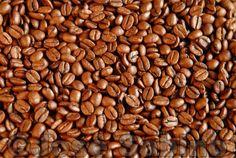 Graos de cafe