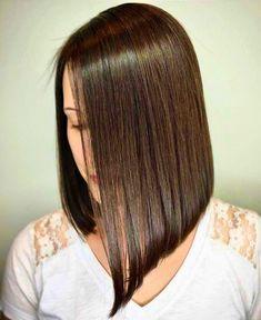 Short hair balayage 50 Luscious Long Bob Hairstyles - Hair Adviser How To Select A Shower Enclosure Haircuts For Medium Hair, Bob Hairstyles With Bangs, Long Bob Haircuts, Lob Hairstyle, Hairstyles Haircuts, Medium Hair Styles, Straight Hairstyles, Long Hair Styles, Very Long Bob