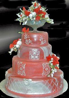cake decorating ideas | McArthurs Bakery - Cake #520