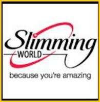 Two Monsters and Me: Slimming world the Journey so far