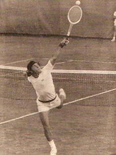 Lawn Tennis, Sport Tennis, Vintage Tennis, Tennis Players, Vintage Posters, Golf, Nike, Classic, Sports