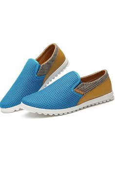 Lightweight Breathable Men Shoes Casual Men Sneakers Adult Sports Shoes (Blue) - Intl | Price: ฿886.00 | Brand: Unbranded/Generic | From: Top Seller Shoes - รวมรองเท้าแฟชั่น รองเท้าผู้ชาย รองเท้าผู้หญิง ราคาพิเศษ | See info: http://www.topsellershoes.com/product/34205/lightweight-breathable-men-shoes-casual-men-sneakers-adult-sports-shoes-blue-intl
