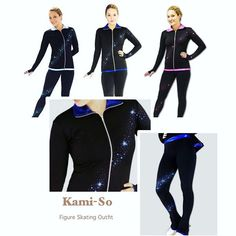https://figureskatingstore.com/brands/Kami-So.html Kami-So ice skating apparel and skatewear Express yourself through fashion and leave the competition behind. #figureskating #figureskatingstore #figureskates #skating #skater #figureskater #iceskating #iceskater #icedance #ice #iceskatesforkids #girlsiceskates #womensfigureskates #buyiceskates #womensskates #skatingdress #skatingapparel #skatingclothes #kamiso #skatingjacket #skatingpant #figureskatingcostumes