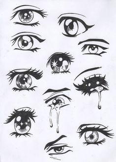 Eyesа