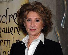 Norma Aleandro, actriz