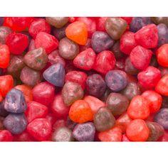 Trolli Sour Brite Gummy Rocks Candy: 3LB Box