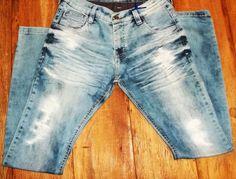 Peça desenvolvida por Canaã Customização. #tanque #modajeans #universocanaa #canaacustomizacao #jeans #customizacao #calcajeans  @canaacustomizacao