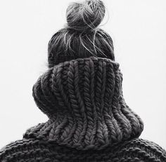 Knits and knot