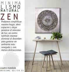 zen es el estilo decorativo http://www.estudiodelier.es/