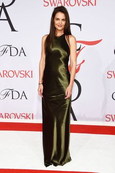 See All The Looks From The CFDA Awards Red Carpet   The Zoe Report