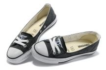 Converse All Star Ballet Flats Ladies  $58.00