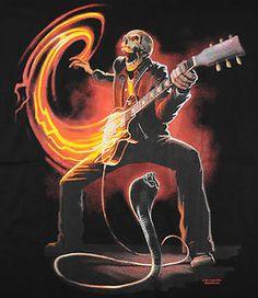 "Worldwide Market Reports added Latest Research Report titled ""Europe Electric Guitar Market Dark Fantasy Art, Dark Art, Woodstock, Skeleton Pics, Skeleton Tattoos, Rock Bands, Marilyn Monroe Artwork, Fantasy Wizard, Heavy Metal Art"