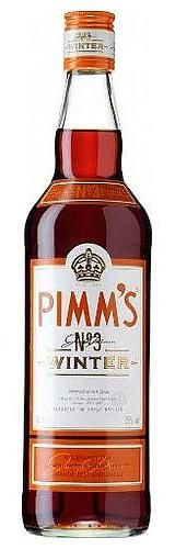 Winter Pimms                                                                                                                                                                                 More